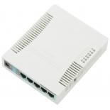 роутер Wi-Fi MikroTik RB951G-2HnD