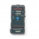 измерительный инструмент Gembird NCT - 2, зелёный
