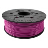 пластик для 3D-печати Xyz RF10XXEU07E (ABS, 1.75 мм, 600 г), малиновый