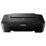 МФУ Canon PIXMA MG3040, черное, купить за 2 960руб.