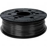 пластик для 3D-печати PLA Xyz (RFPLBXEU00H) Черный