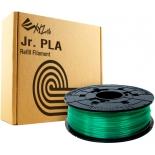 пластик для 3D-печати PLA Xyz Зеленый