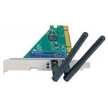 адаптер Wi-Fi TRENDnet TEW-643PI 802.11n