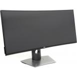 монитор Dell U3417W, черный