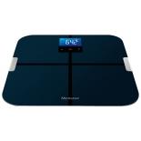 Напольные весы Medisana BS 440 Connect (40423), черные