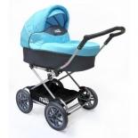 коляска Milli Jenis, синяя