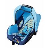 автокресло Liko Baby LB 321 A, синее / голубое