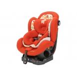 автокресло Liko Baby LB 309, оранжевое