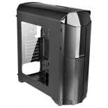 корпус Thermaltake CA-1G3-00M1WN-00 Versa N26 Win Black w/o PSU ATX