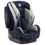 автокресло детское Cam Regolo IsoFix 497, синее