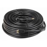 кабель (шнур) VCOM VHD6020D-20MB (HDMI - HDMI, M-M, 20 м)
