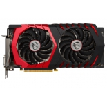 видеокарта GeForce MSI GeForce GTX 1060 1569Mhz PCI-E 3.0 6144Mb 8000Mhz 192 bit DVI HDMI HDCP GAMING X 6G