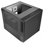 корпус Thermaltake CA-1E6-00S1WN-00 Suppressor F1 miniITX без БП