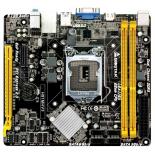 материнская плата BIOSTAR H81MHV3 Soc-1150 H81 DDRIII mATX USB3.0 HDMI/VGA