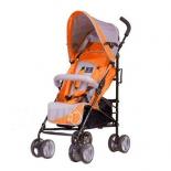 коляска Jetem Picnic, оранжевая
