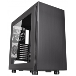 корпус Thermaltake CA-1E3-00M1WN-00 Suppressor F31, Black Win w/o PSU ATX