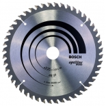 диск пильный Bosch 2608640727, по дереву