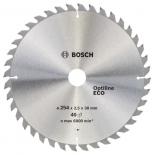диск отрезной Bosch 2608641795