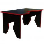 стол компьютерный Generic Comfort Gamer/NR, красный
