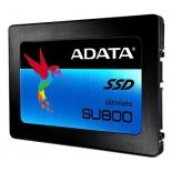 жесткий диск ADATA 128Gb SATAIII SU800 ASU800SS-128GT-C