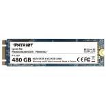 жесткий диск PATRIOT 480GB Ignite M2 M.2 2280 PI480GSM280SSDR
