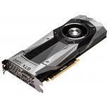 видеокарта GeForce Gigabyte PCI-E NV GTX 1080 8192Mb (GV-N1080D5X-8GD-B)