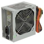 блок питания ExeGate 400W UN400 120mm fan 24+2x4+6пин EX244553RUS