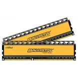 модуль памяти DDR3 16384Mb 1600MHz, Crucial 2x8Gb Ballistix Tactical CL8 BLT2CP8G3D1608DT1TX0CEU