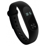фитнес-браслет Xiaomi Mi Band 2, черный
