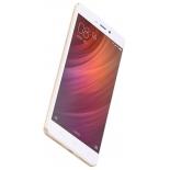 смартфон Xiaomi Redmi Note 4 32Gb, золотистый