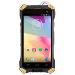 смартфон Ginzzu RS94 DUAL, черный