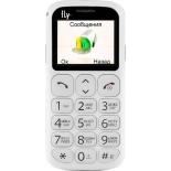 сотовый телефон Fly Ezzy7, белый