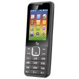 сотовый телефон Fly FF243, черный