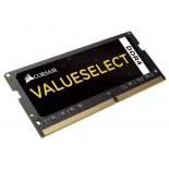 модуль памяти DDR-4 SODIMM 16Gb 2133MHz, Corsair CMSO16GX4M1A2133C15