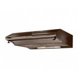 вытяжка кухонная Jetair Sunny 2M 60 BR, коричневая