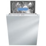 Посудомоечная машина Indesit DISR 16M19 A EU (встраиваемая)