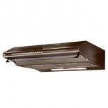 вытяжка кухонная Jetair Sunny 1m 60 BR, коричневая