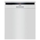 Посудомоечная машина Hansa ZWM 628 WEH, белая