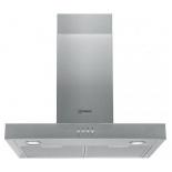 вытяжка кухонная Indesit IHBS 6.4 AM X (нержавеющая сталь)