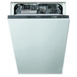 Посудомоечная машина Whirlpool ADGI 851 FD (встраиваемая)