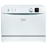 Посудомоечная машина Hotpoint-Ariston HCD 662, белая