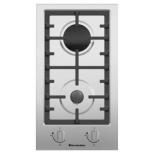 Варочная поверхность Electronicsdeluxe TG2400215F (нержавеющая сталь)