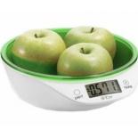 кухонные весы Sinbo SKS 4521 зеленые