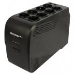 источник бесперебойного питания Ippon Back Comfo Pro 800 Black