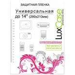 защитная пленка для смартфона LuxCase 14