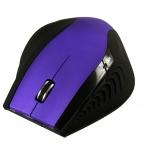 мышка SmartBuy SBM-613AG-PK USB, фиолетово-черная