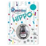 usb-флешка SmartBuy Wild Series Hippo USB2.0 Flash Drive 8Gb (RTL)