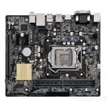 материнская плата ASUS H110M-R/C/SI (mATX, LGA1151, Intel H110, 2x DDR4)