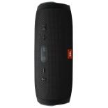 портативная акустика JBL  Charge III Plus, черная