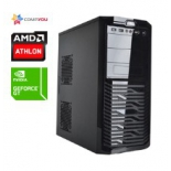 CompYou Home PC H557 (CY.341455.H557), купить за 16 940 руб.